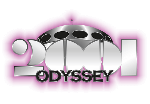2001 odyssey tampa live