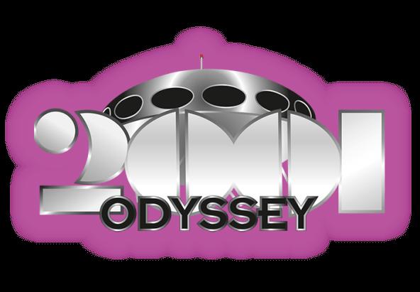 2001 Odyssey